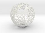 Dragon Sphere Ornament