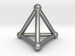 0277 Tetrahedron V&E (S&B) (a=10mm)