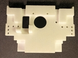 Ten4 Rear Bulkhead