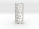 'S Scale' - Pipe Bridge