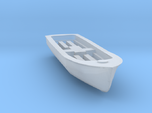 1:350 Scale USN 50 Foot Utility Boat