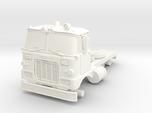 1/87 Super Pumper/Tender Cab