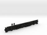 HO Budd Silverliner Frame Nonpowered