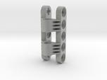 Gearcase for Helical gears 8z