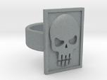 Phantom Skull Ring