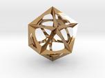 0301 Icosohedron (3.0 cm)