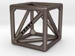 Cube with Tetrahedron inside