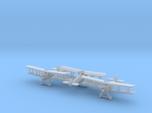 1/285 Sopwith Snipe  x3