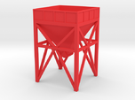 N Scale Aggregate Hopper #1