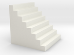 N Scale Staircase