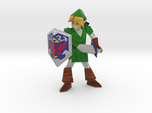 Link Adult Retro - 90mm