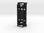 DNA200 Ergonomic - EasyMount oLED n Battery Sled