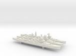 HMS Carlisle 1:1800 x3