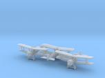 1/285 RAF SE5/5a  x3