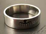 Spectre Ring - Size 11