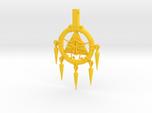 Billennium Ring (Gravity Falls x Yu-Gi-Oh!)