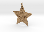 Christmas Star Ornament