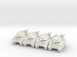 [5] Main Battle Tank TUSK (Artemia Pttn) Platoon
