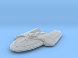 Amadis Class Destroyer Refit