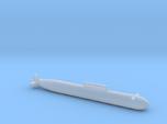 K-278 SSN, Full Hull, 1/1800