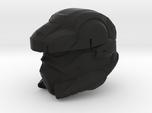 Halo 4 EOD helmet 1/6 scale helmet