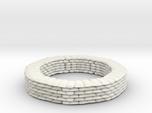 Sandbag Ring for 9mm, 1/200