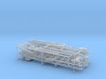 1/87th Rock Materials Folding Conveyor Stacker