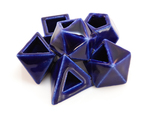Polyhedral Dice Planter
