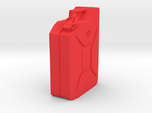 10L Jerry Can 1/10 scale