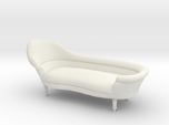 1:24 19th Century Victorian Chaise