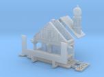 Zwiebelturmbude - 1:160 (N scale)