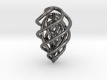 Flame Pendant