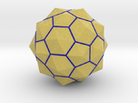Truncated Icosahedron - aka Football