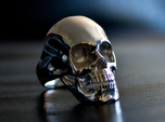 The Original Skull Ring