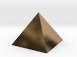 Harmonic Pyramid
