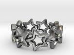 Stars Ring 17
