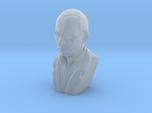 1/9 scale Vladimir Putin president of Russia bust