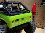 Axial SCX10 1/10 Scale Tailgate Latch