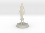 Girl - Standing