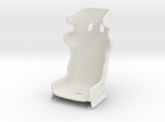 1/6 Scale Racing Seat