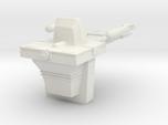 Cargo Drone, 1:3788 Scale