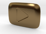 **ON SALE** YouTube Play Button Award