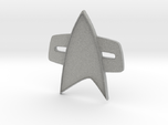 Star Trek Voyager/Deep Space Nine Combadge