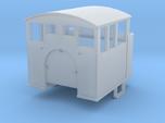 Minitrains 2-6-2 Cab Version 1