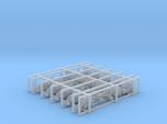 Caterpillar Equipment Set - Tscale
