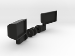 Axial SCX10 Jeep NuKizer Scale Side Mirrors