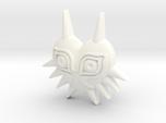 Majora Lego Mask Zelda