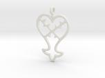 Kingdom Hearts Pendant