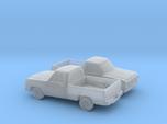 1/160 2X 1972-80 Dodge D-100