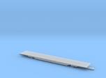 QTTX 8-Axle Loco Transport Flat